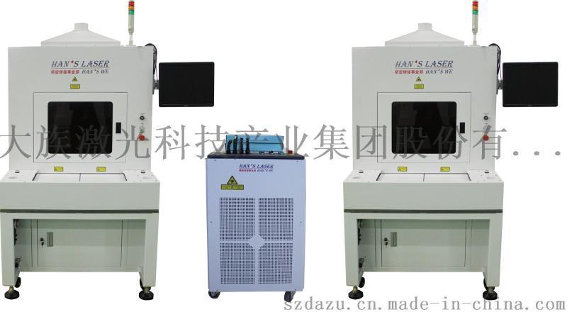 FP150指纹识别焊接系统