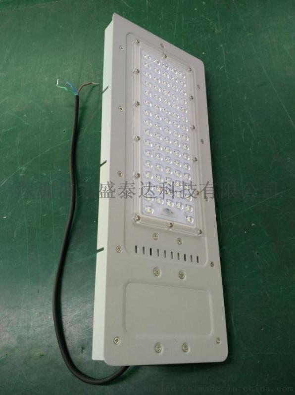 高品质LED路灯LED小区路灯120W