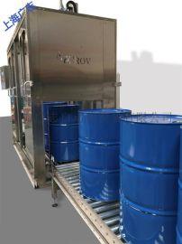 200㎏桶自动计量化工灌装机