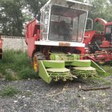 大型皇竹草收割青儲機  玉米秸稈鍘草機