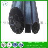碳纖維管代加工廠家 長期生產碳纖管 異形碳纖維制品 3K碳纖維管