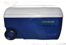 水质冷藏箱LB-BW-65L 水质采样箱