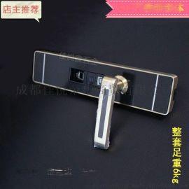 佳悦鑫 JYX-6800 不锈钢304智能指纹锁