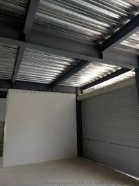 广东**钢结构厂房工程钢材防漏补漏来图报价环粤钢架