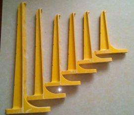 玻璃钢电缆支架 预埋式电缆支架复合材料