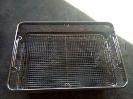不锈钢网筐 异型金属篮金属筐 圆筒形网筐网篮