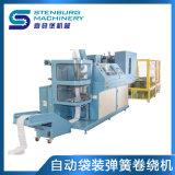 LR-PS-HX2/HF2 高速袋装弹簧生产机
