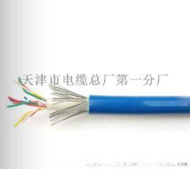 矿用拉力电缆MHYBV-7-1×100