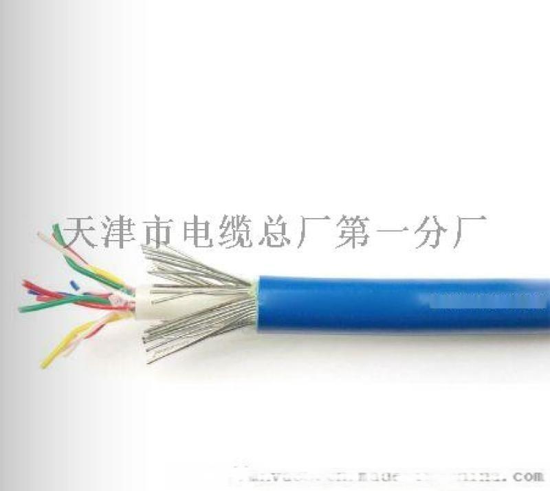礦用拉力電纜MHYBV-7-1×100