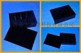 上海晶安western-blot抗体孵育盒 四格五格单格免疫组化湿盒 wb孵育盒规格 厂家定做 黑色避光孵育盒