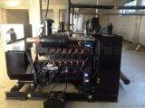 200kw燃气发电机组
