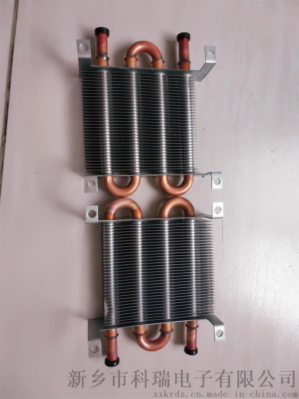 各种制氧机铜管铝翅片蒸发器冷凝器