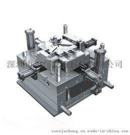 玩具模具 深圳坪山新区塑胶模具厂家
