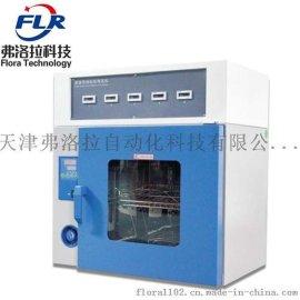 恒温型胶带持粘性测试仪 不干胶持粘性测试仪
