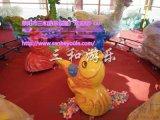 户外儿童游乐园设施喷球车喷球车三和游乐促销中