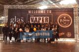 2018英国伯明翰电子烟展会-北京盈润