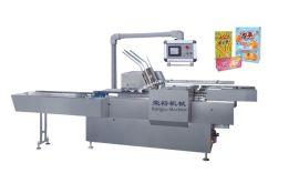 全自动枕式食品包装机热熔胶封口 自动化包装机械设备