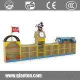 巧童QT701幼儿园小柜子玩具柜书包柜收纳柜储物柜