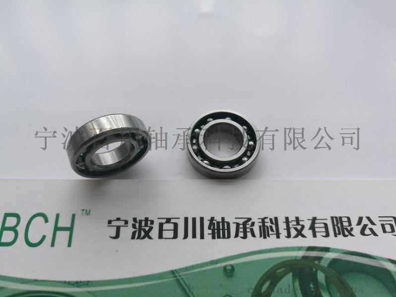 微型軸承685外圈純開式尺寸5*11*3 油潤滑
