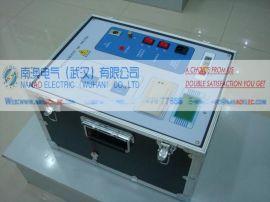 南澳电气NAWGS-8型全自动抗干扰异频介损测试仪