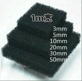 活性炭蜂窝状海绵体泡棉 活性炭过滤棉, 活性炭空气过滤棉