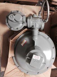 美国埃创燃气调压器CL34调节阀CL38减压阀ITRON