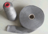 耐高温不锈钢金属纤维线、高温金属线.耐高温金属套管