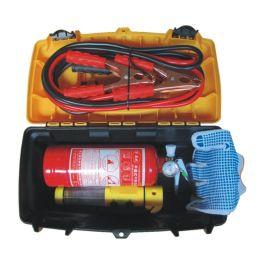 方向标汽车应急救援工具箱