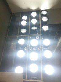 山东新款防尘性高亮度美国普瑞芯片LED工矿灯厂家