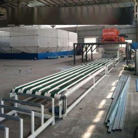 匀质改性防火板生产设备技术参考