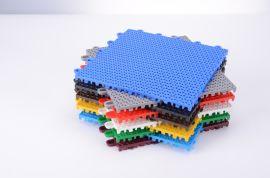 湖南懸浮拼裝地板 幼兒園專用拼裝地板 運動懸浮地板