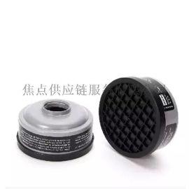 霍尼韋爾 有機蒸汽濾毒盒 N75001 有機氣體及蒸氣 2盒裝