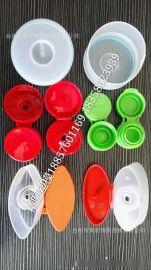 折叠瓶盖模具 塑料盒盖模具 水桶盖模具 塑料壶盖模具