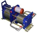 济南赛思特STA10 氮气增压泵 空气增压机 氦气氮气增压设备赛思特