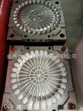 蛋糕刀叉塑料模具 塑料碗筷模具 一次性水杯模具