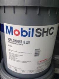 美孚格高he320合成齿轮油 美孚320齿轮油, 润滑油报价