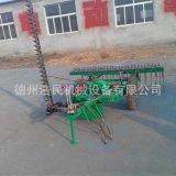 牧草割摟一體 摟草機 2.1米往複式割摟一體機械