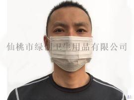 一次性无纺布三层口罩  白色口罩 厂家直销价格