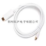 Mini DP 对 HDMI接口 转接线