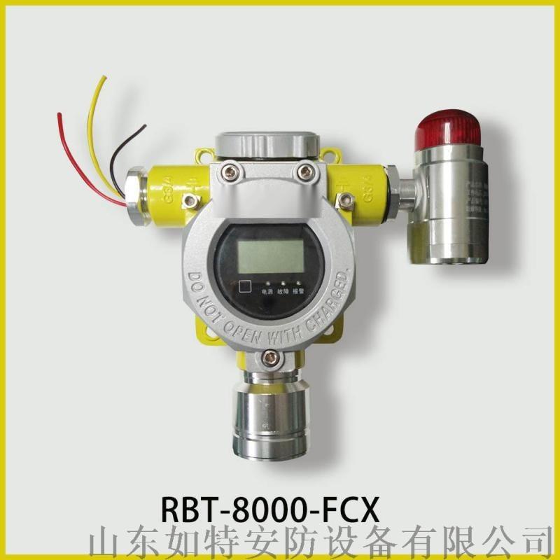 0-1000ppm一氧化碳报警器 co气体超标监测