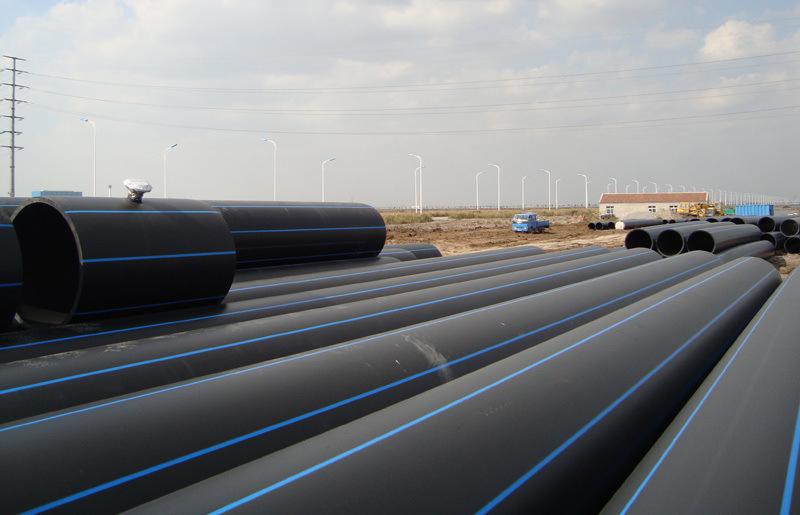 PE100级给水管材_符合国家标准_经过国家检测