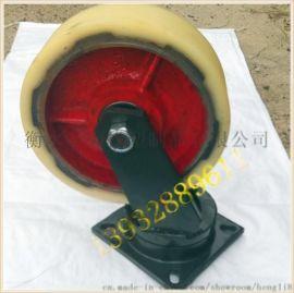 【重型工业脚轮】重型工业脚轮@当雄重型工业脚轮厂家