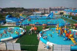 湖南永州充气水上乐园儿童充气大象水滑梯多少钱