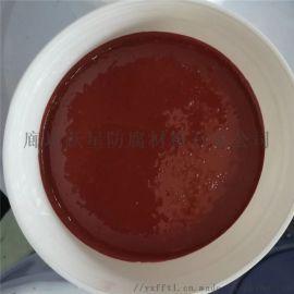 同江环氧树脂胶泥防腐污水池施工厂家