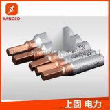 铜铝插针 铜铝过渡接头 电表线鼻子 插针