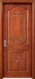 室内烤漆实木门,广东木门