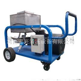 HX-2250高压水流清洗设备 大型管道清洗机
