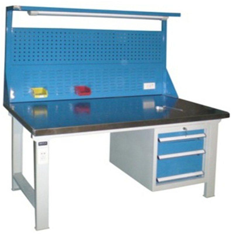 工作台 洁净工作台 **钢板喷塑工作台