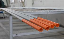 重庆 铝合金衬塑PE燃气管 厂家生产