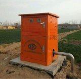 河北智能钢制井房直销厂家